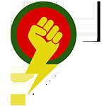 Kurdishvoice Περιοδικό Ελλάδα Κουρδιστάν | Η φωνή των Κούρδων Logo