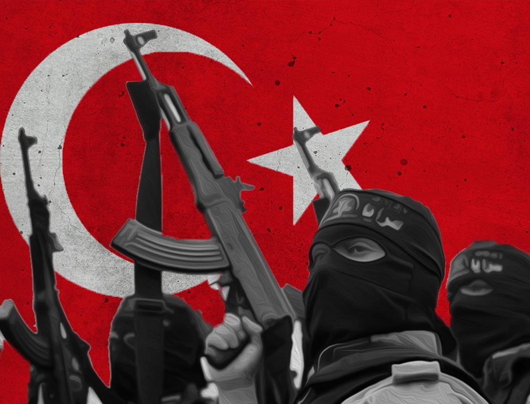 Τουρκία και τρομοκρατία featured