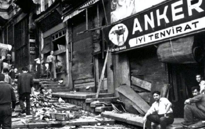 Τούρκος που συμμετείχε στις λεηλασίες των Σεπτεμβριανών ομολογεί μετανιωμένος