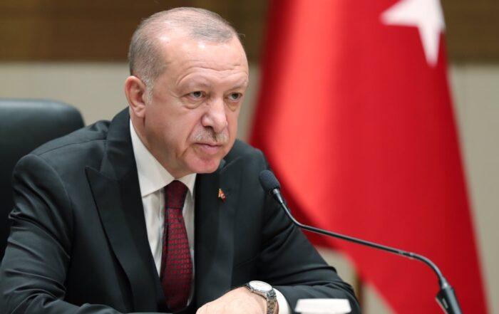 Ήρθε η ώρα να απαλλαγούμε από τον Ερντογάν