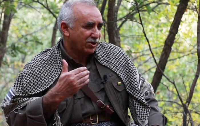 Καραγιλάν: Οι Κούρδοι διαθέτουν τη μεγαλύτερη δυναμική στη Μ. Ανατολή