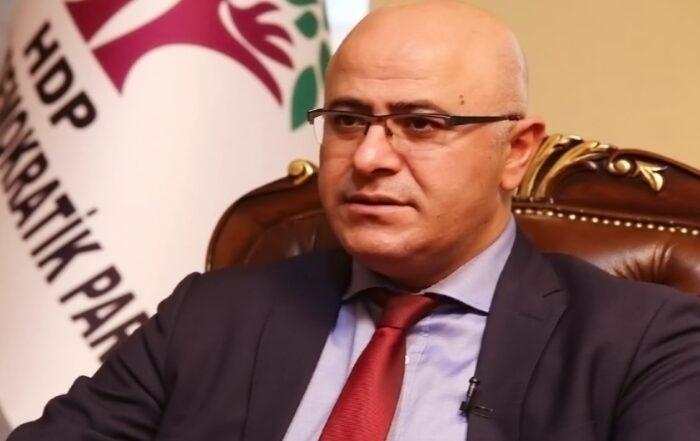 Χισιάρ Οζσοϊ Είναι η προεδρία Μπάιντεν καλή για τους Κούρδους