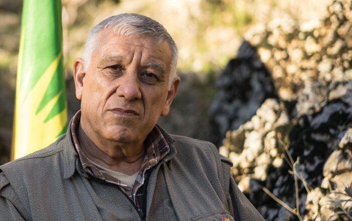 Bayik: Είναι αδύνατο να αποκλειστεί αυτός ο λαός από τον αγώνα για ελευθερία