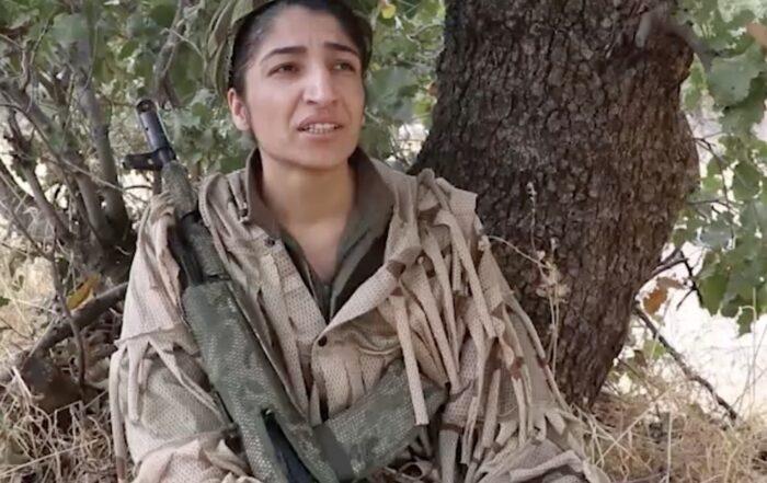 Guerrilla Serhildan: Το τουρκικό κράτος δεν θα σταματήσει τους αντάρτες
