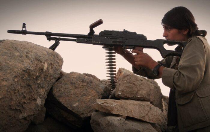 HPG: Δεκατρείς Τούρκοι στρατιώτες σκοτώθηκαν στο Νότιο Κουρδιστάν