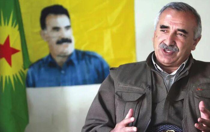 Καραγιλάν: Το PKK εγγυάται ότι θα υπάρξει λογοδοσία