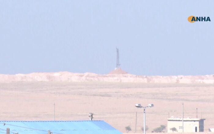 Νέα τουρκική στρατιωτική βάση στα περίχωρα της Ain Issa