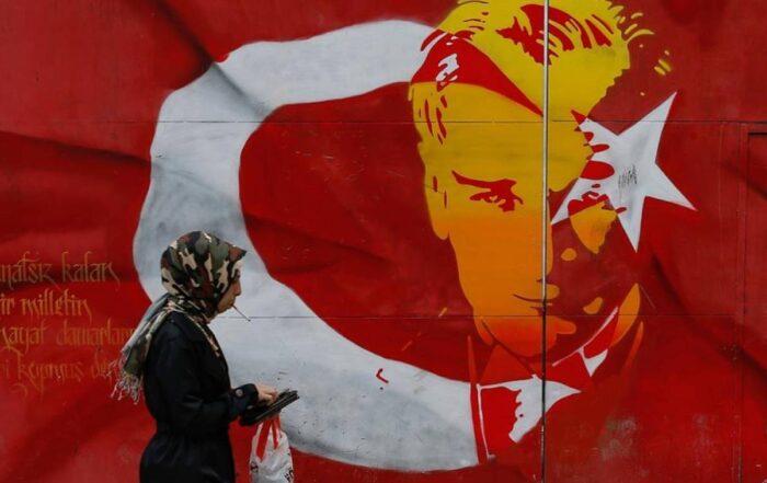 Το τουρκικό σχέδιο για την αναβίωση της Οθωμανικής Αυτοκρατορίας