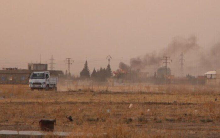 Το SDF αποτρέπει επιθέσεις των δυνάμεων εισβολής στην Ain Issa