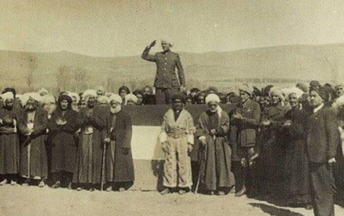 Η Δημοκρατία του Κουρδιστάν μας θυμίζει τη σημασία της εθνικής ενότητας