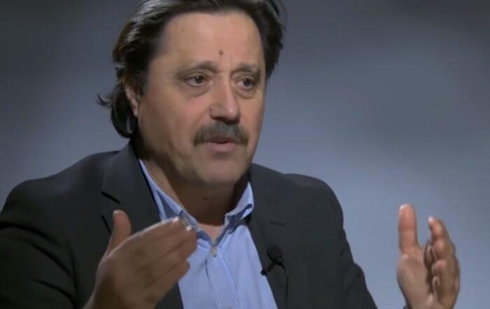 Αποκλειστική συνέντευξη του Σάββα Καλεντερίδη για την υπόθεση Οτσαλάν