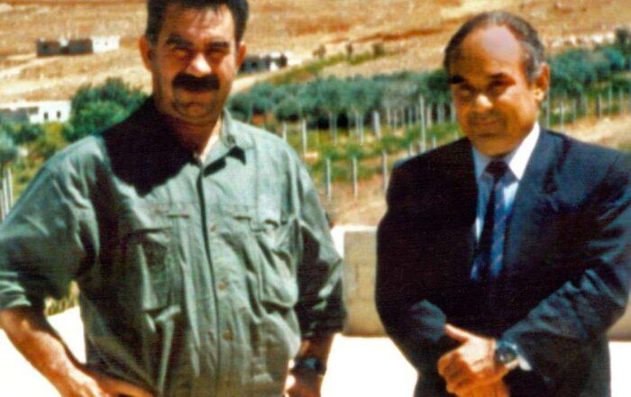 Αποκλειστική συνέντευξη του ναύαρχου Ναξάκη για την υπόθεση Οτσαλάν
