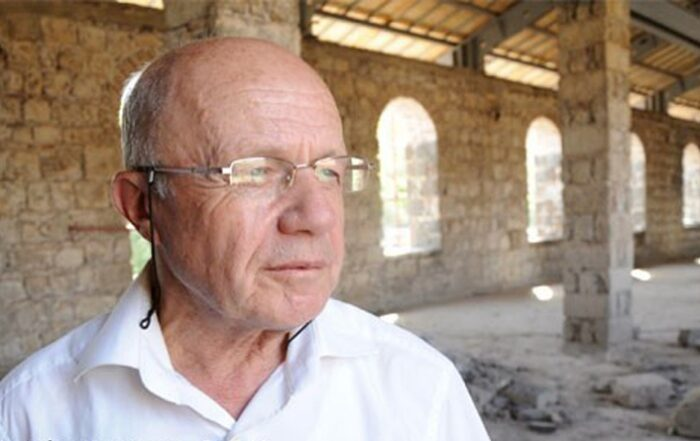 Ismail Besikci: ένας ενοχλητικός διανοούμενος