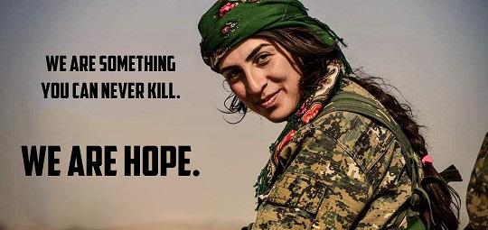 Kurdishvoice Περιοδικό Ελλάδα 2