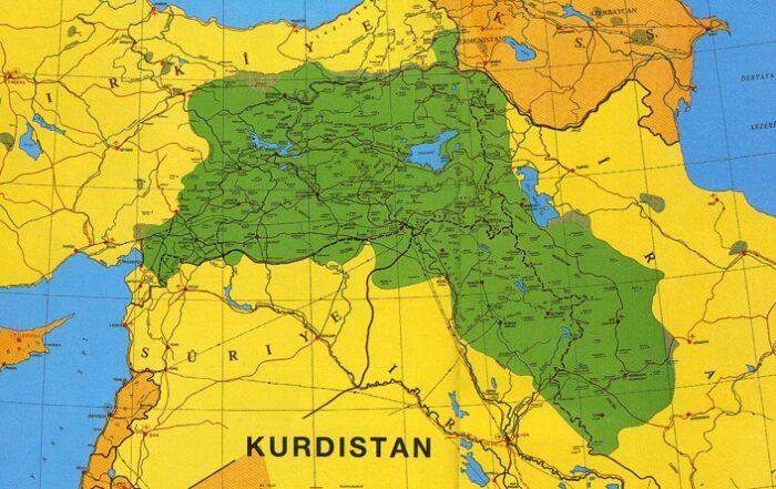 Ο επαπειλούμενος διαμελισμός της Τουρκίας