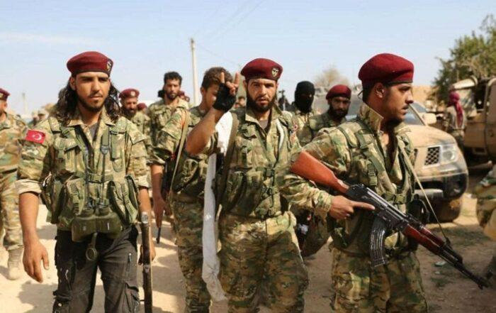 Μεταφέρει η Τουρκία Σύριους μισθοφόρους από τη Λιβύη στο Ιράκ;