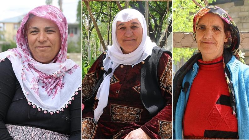 Οι Κούρδισσες γυναίκες στην Τουρκία αγωνίζονται σκληρά για τη διατήρηση της μητρικής γλώσσας