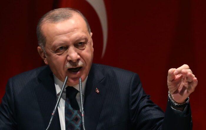 Τουρκία: Κρατικός χορηγός της τρομοκρατίας;