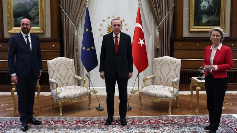 Αριστεροί Ευρωβουλευτές και η Ευρωπαϊκή Αριστερή Ομάδα καλούν τους ηγέτες της ΕΕ να σταματήσουν τα εγκλήματα του Ερντογάν κατά της δημοκρατίας