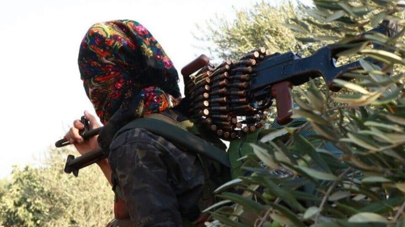 Δώδεκα Τούρκοι στρατιώτες και δύο μισθοφόροι σκοτώθηκαν στο Αφρίν
