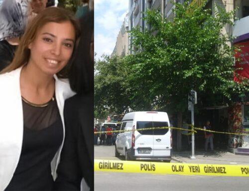 Ένοπλος εισέβαλε στο κτίριο του HDP στη Σμύρνη και σκότωσε μια γυναίκα υπάλληλο