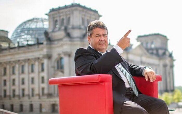 Κάτι σοβαρό συμβαίνει με τη Γερμανία και την Τουρκία και η Ελλάδα πρέπει επιτέλους να ξυπνήσει