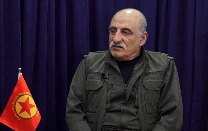Ντουράν Καλκάν: Η Τουρκία θέλει την πλήρη υποστήριξη όλων των δυνάμεων του ΝΑΤΟ ενάντια στο PKK
