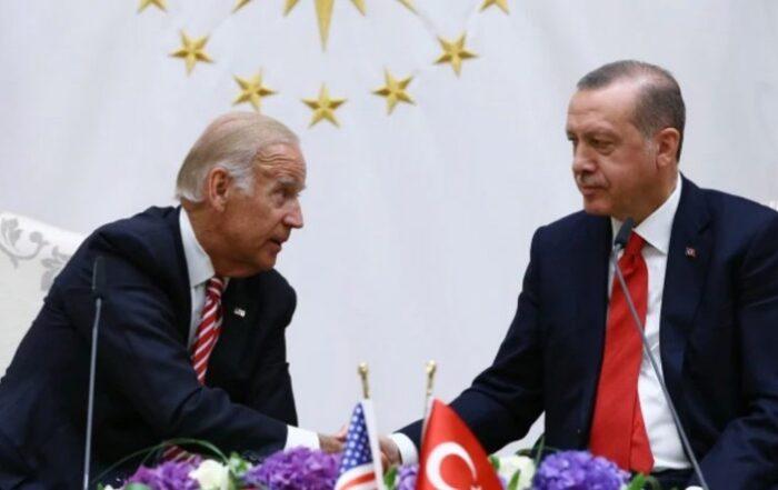 Haluk Özdalga: Ο Ερντογάν πάει στον Μπάιντεν αδύναμος και με αδιέξοδα στην εξωτερική πολιτική