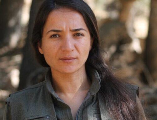 Şimal Ülkem Güneş: Ο αγώνας δεν περιορίζεται στα βουνά