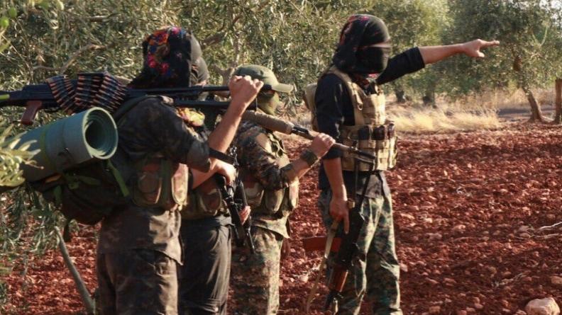 Απελευθερωτικές Δυνάμεις του Αφρίν (HRE): Εννέα εισβολείς σκοτώθηκαν σε τέσσερις περιοχές
