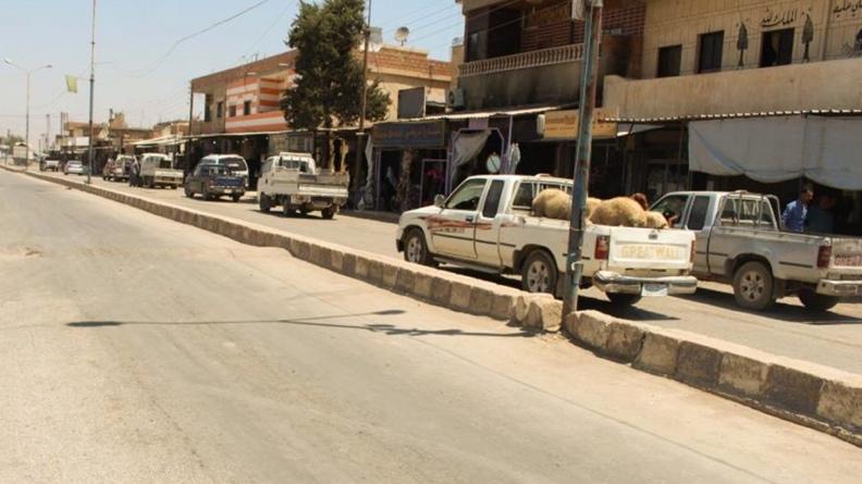 Βορειοανατολική Συρία: Ο αδιάκριτος βομβαρδισμός της Τουρκίας και οι μισθοφόροι του Ζιργκάν εκτοπίζουν 150.000 κατοίκους