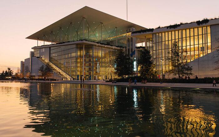 Η Εθνική Βιβλιοθήκη της Ελλάδος θα αποκτήσει νέο τμήμα με κουρδικά έργα