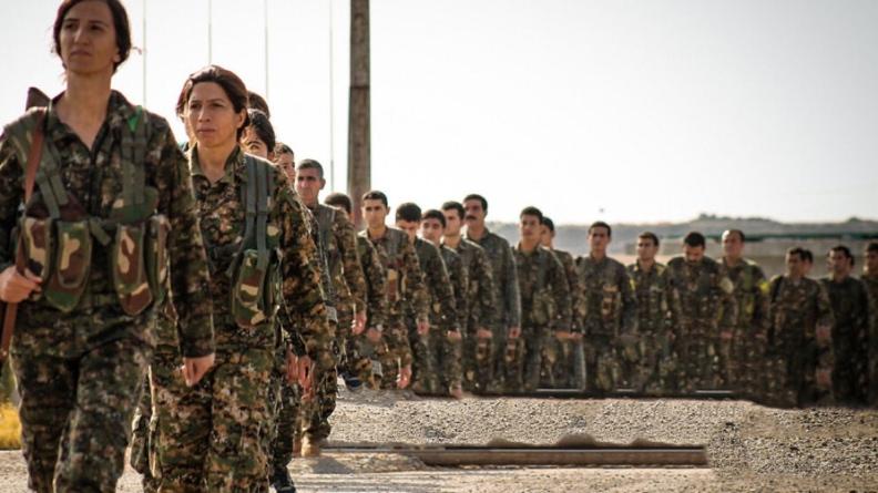 Κογκρέσο του Κουρδικού λαού: Ο στόχος είναι να νικήσουμε τον φασισμό του τουρκικού κράτους
