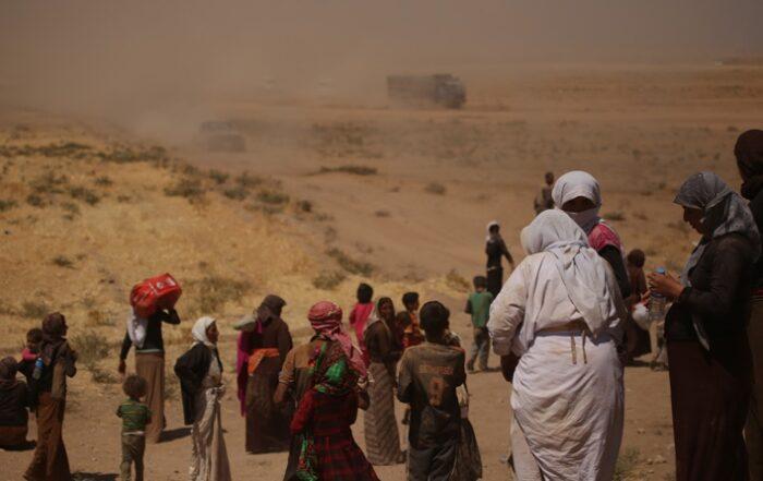 Το Ολλανδικό κοινοβούλιο αναγνώρισε επίσημα την «Γενοκτονία των Γεζίντι»