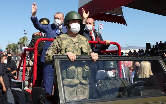 Το Συμβούλιο Ασφαλείας του ΟΗΕ καταδίκασε τη στάση του Ερντογάν στο Κυπριακό