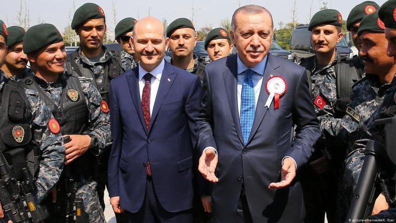 Το PYD αντιδρά στην επίσκεψη του Σουλεϊμάν Σοιλού στα κατεχόμενα Αζάζ και Αφρίν