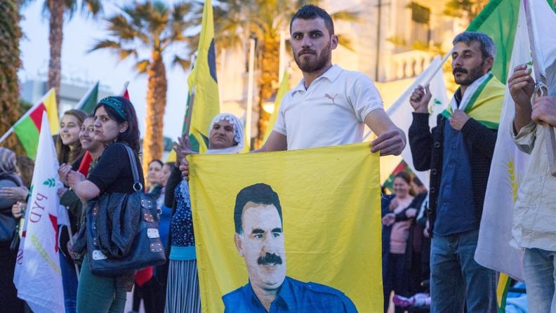 Χατίπ Ντίτζλε: Ο Οτζαλάν είναι ο Μαντέλα των Κούρδων. Χωρίς αυτόν, δεν υπάρχει λύση στο Κουρδικό