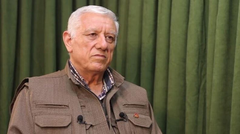 Bayık: Οι αντάρτες μάχονται αυτή τη στιγμή για την ανθρωπότητα
