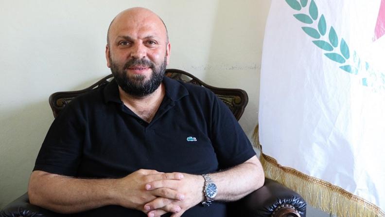 Emin Eliko σχετικά με την κρίση στη Συρία: «Θέλουμε μια νέα Συρία όπου όλοι οι λαοί θα έχουν εκπροσώπηση»