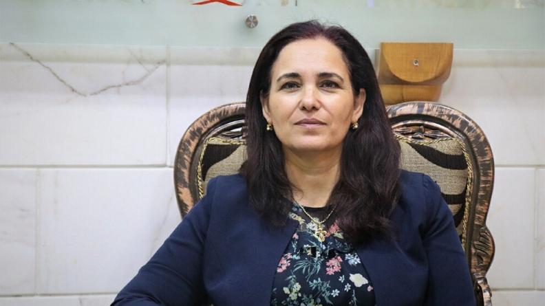 Nezîra Gewriye: «Είναι το πιο φυσικό δικαίωμα για την Αυτόνομη Διοίκηση να αποκτήσει πολιτική αναγνώριση»