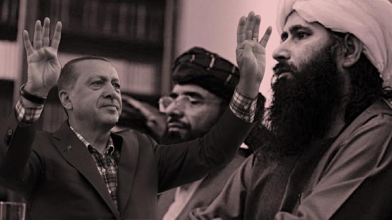 Η Τουρκία θερμαίνει τις σχέσεις της με το «νέο» Αφγανιστάν