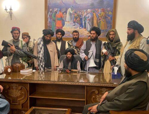 Τι μέλλει γενέσθαι στο Αφγανιστάν;