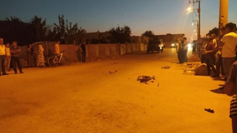 Ακόμα ένα παιδί Κούρδων σκοτώθηκε από την τουρκική αστυνομία