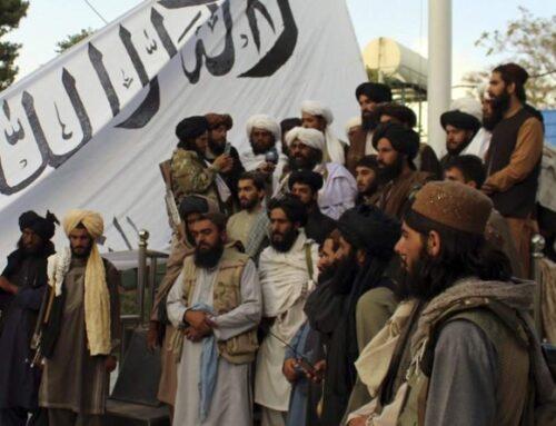Αφγανιστάν: Αεροσκάφη «αγνώστου προελεύσεως» βομβάρδισαν Ταλιμπάν στο Παντσίρ-Εκατοντάδες νεκροί