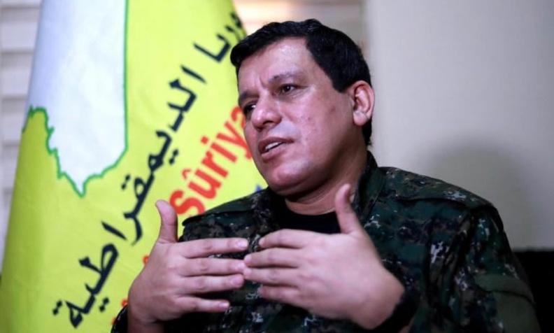 ΒΑ Συρία: Ο Διοικητής των SDF λέει ότι η στρατιωτική νίκη επί του ISIS πρέπει να εδραιωθεί με πολιτική σταθερότητα