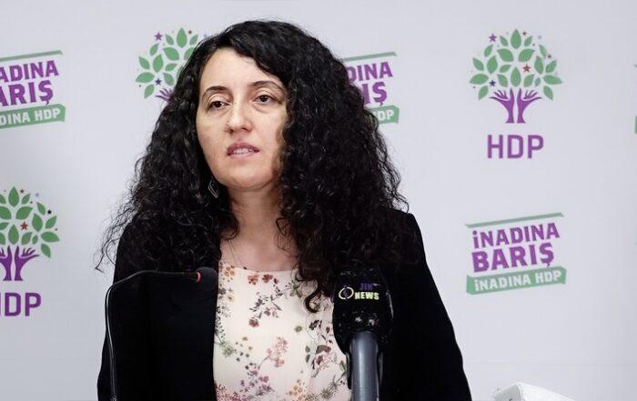 Εκπρόσωπος του HDP: «Το πολιτικό αδιέξοδο οδηγεί την Τουρκία στην άβυσσο»