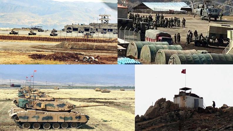Η Τουρκία σχεδιάζει να εγκαταστήσει Αφγανούς πρόσφυγες σε χωριά στο ιρακινό Κουρδιστάν