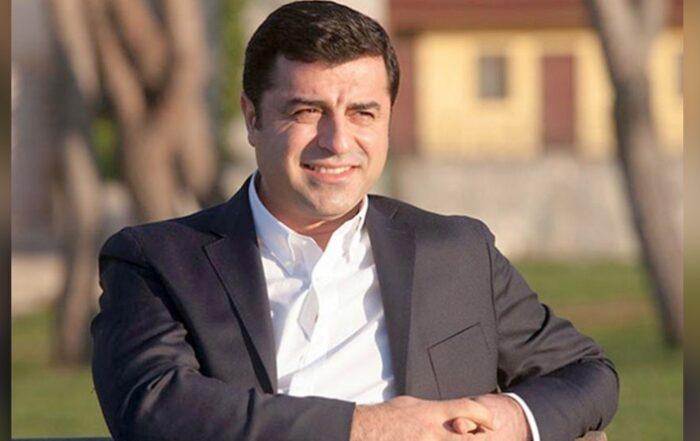Ντεμιρτάς για τις τουρκικές εκλογές: Πάνω απ' όλα οι αρχές για τη δημοκρατία