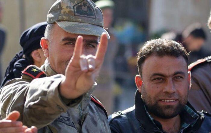 Οι ΗΠΑ ίσως ανακηρύξουν τρομοκράτες τους Γκρίζους Λύκους - Οργή στο τουρκικό ΥΠΕΞ