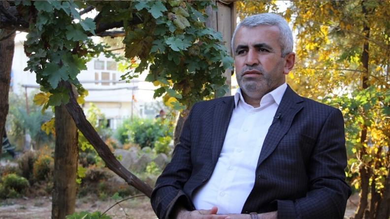 Ο Χατζί Κατσάν επικρίνει την Hπατη Αρμοστεία του ΟΗΕ και την ιρακινή κυβέρνηση μετά από αεροπορική επίθεση στον προσφυγικό καταυλισμό στο Μαχμούρ